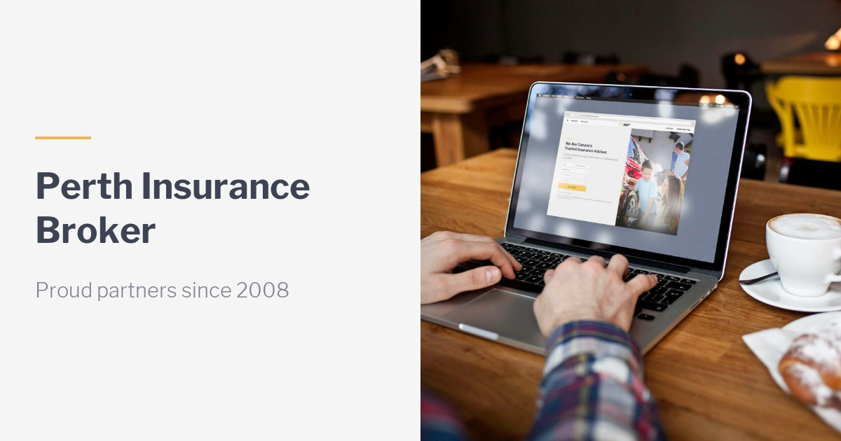 Perth Insurance Broker. Get Your Free Quote.
