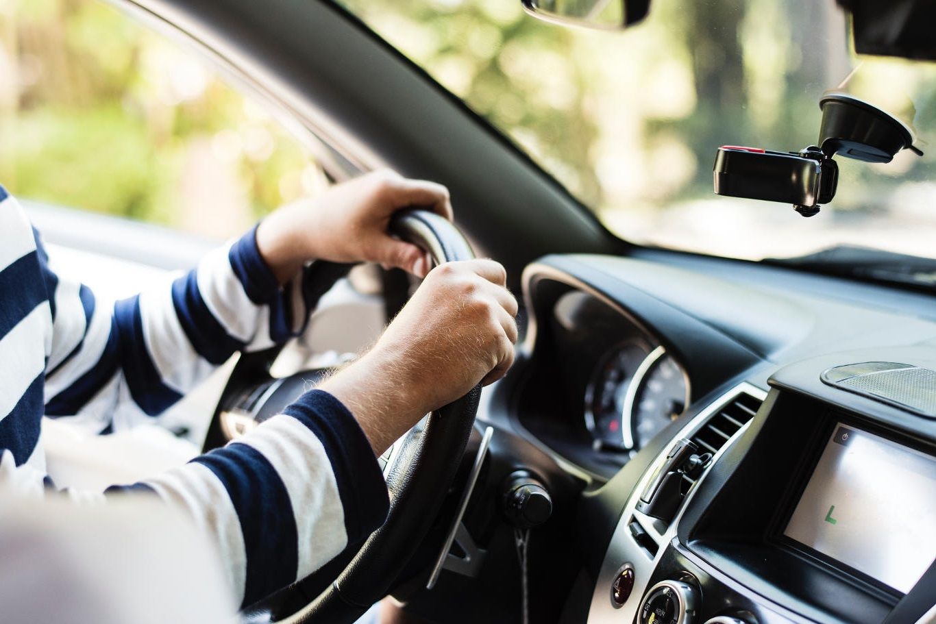 How To Save Hundreds With Safe Driver Discounts