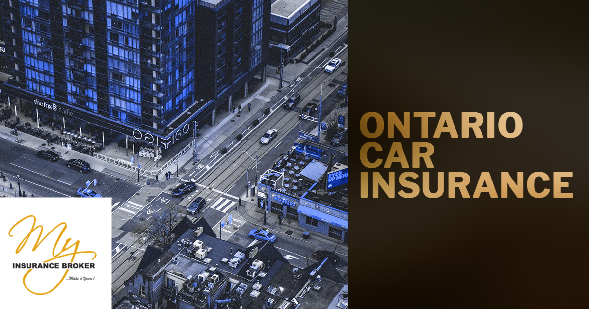 Lowest Cost Car Insurance Ontario