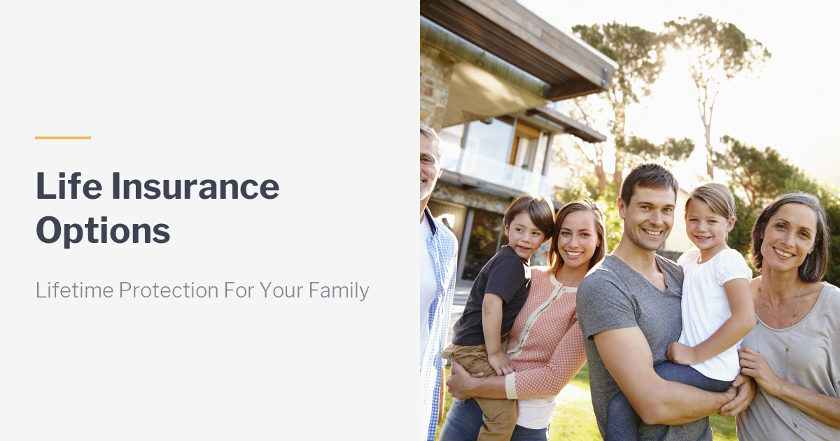 Whole Term Universal Life Insurance Solutions Stunning Bmo Term Life Insurance Quote