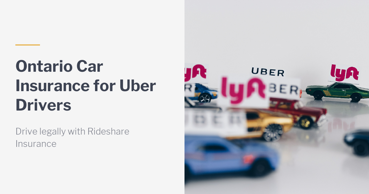 Toronto Auto Brokers >> Ontario Uber Insurance For Uber Drivers At No Additional Cost